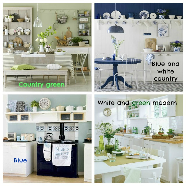 Kitchen ideas from Housetohome