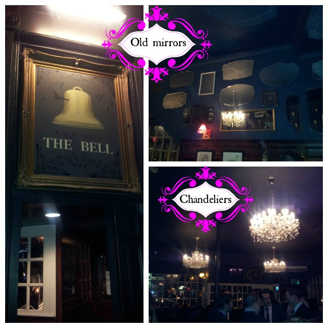 The Bell pub London