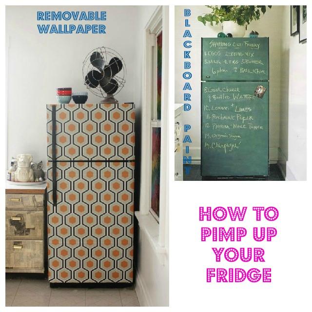 Pimp up your fridge1