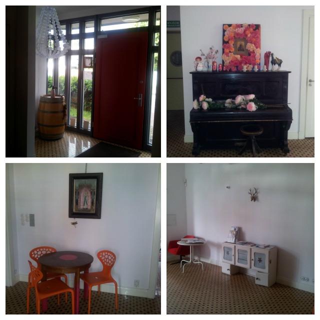 Arthotel Lalala entrance