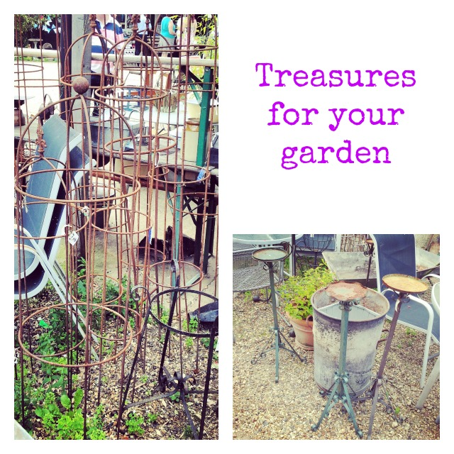 antiques-for-your-garden