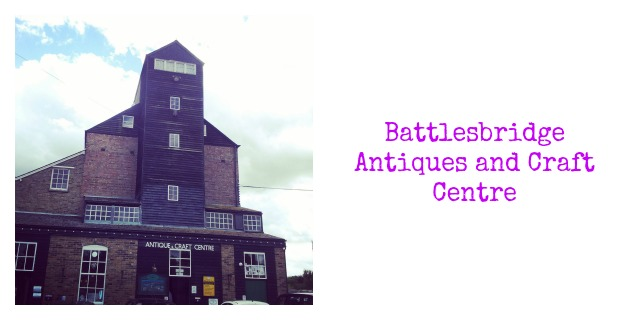 Battlesbridge-antiques and craft
