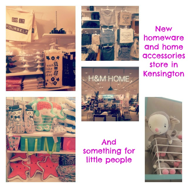 HM Home store