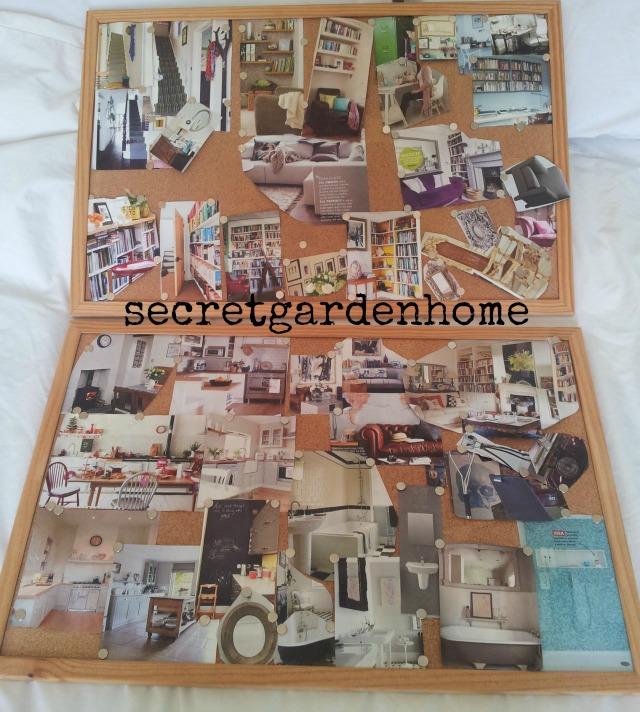 secretgardenhome board