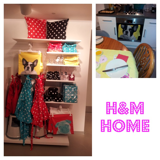 HM Home colour