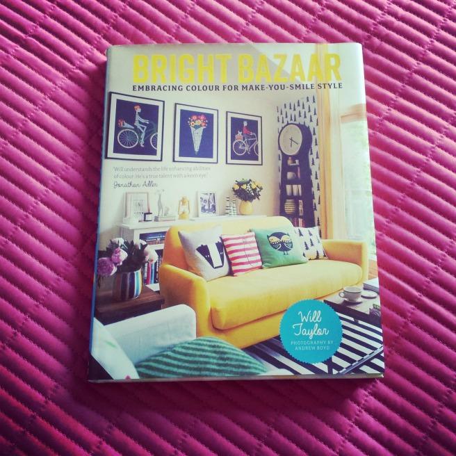 Bright Bazaar book review