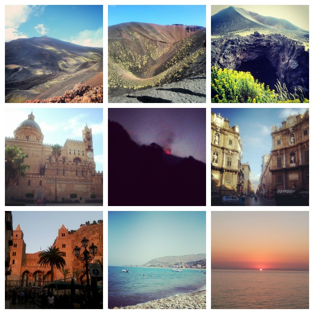 Highlights of Sicily, Italy, Italian roadtrip
