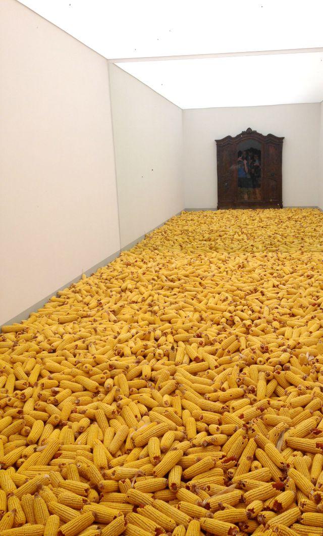 Marzia Migliora, Venice Biennale, Arsenale